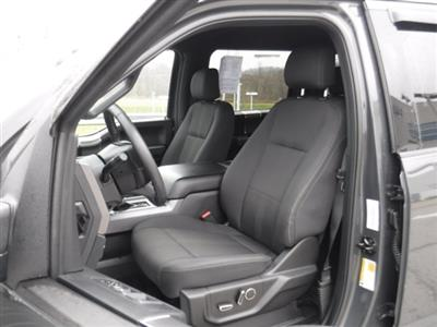 2016 F-150 SuperCrew Cab 4x4,  Pickup #2991P - photo 19