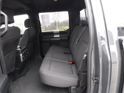 2016 F-150 SuperCrew Cab 4x4,  Pickup #2991P - photo 29