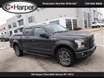 2016 F-150 SuperCrew Cab 4x4,  Pickup #2991P - photo 1