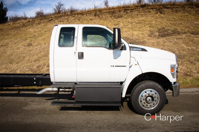 2017 F-650 Super Cab DRW, Cab Chassis #52863 - photo 6
