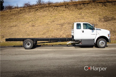 2017 F-650 Super Cab DRW, Cab Chassis #52863 - photo 2