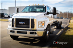 2017 F-650 Super Cab DRW, Cab Chassis #52863 - photo 3