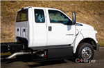2017 F-650 Super Cab DRW, Cab Chassis #52863 - photo 7