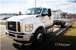 2017 F-650 Super Cab DRW, Cab Chassis #52863 - photo 1