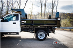 2017 F-550 Regular Cab DRW 4x4, Rugby Z-Spec Dump Body #53007 - photo 2