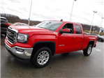 2016 Sierra 1500 Double Cab 4x4, Pickup #53105A - photo 7
