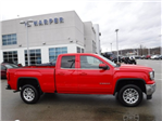 2016 Sierra 1500 Double Cab 4x4, Pickup #53105A - photo 3