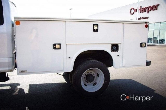 2017 F-550 Regular Cab DRW 4x4,  Knapheide Service Body #53151 - photo 2