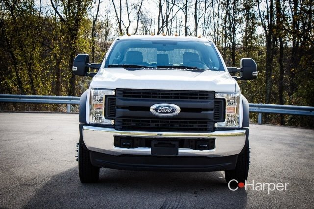 2017 F-550 Crew Cab DRW 4x4, Cab Chassis #53195 - photo 4
