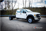 2017 F-550 Crew Cab DRW 4x4, Cab Chassis #53195 - photo 6
