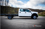 2017 F-550 Crew Cab DRW 4x4, Cab Chassis #53195 - photo 7