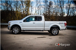 2017 F-150 Super Cab 4x4 Pickup #53219 - photo 5