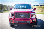 2018 F-150 Crew Cab 4x4 Pickup #53252 - photo 3