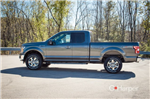 2018 F-150 Super Cab 4x4 Pickup #53313 - photo 4