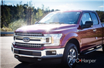 2018 F-150 Super Cab 4x4, Pickup #53335 - photo 4