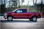2018 F-150 Super Cab 4x4, Pickup #53335 - photo 5