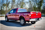 2018 F-150 Super Cab 4x4, Pickup #53335 - photo 2