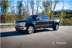 2017 F-350 Crew Cab DRW 4x4 Pickup #53346 - photo 1