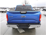 2015 F-150 Crew Cab 4x4, Pickup #53366A - photo 2