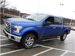 2015 F-150 Crew Cab 4x4, Pickup #53366A - photo 6