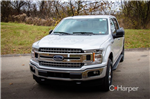 2018 F-150 Crew Cab 4x4, Pickup #53438 - photo 3