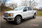 2018 F-150 Crew Cab 4x4, Pickup #53438 - photo 1