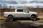 2017 F-150 Crew Cab 4x4, Pickup #53491 - photo 4