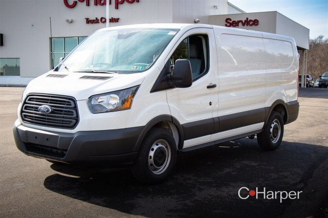 2018 Transit 150 Low Roof 4x2,  Empty Cargo Van #53495 - photo 8