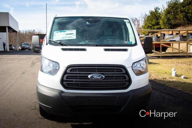 2018 Transit 150 Low Roof 4x2,  Empty Cargo Van #53495 - photo 11