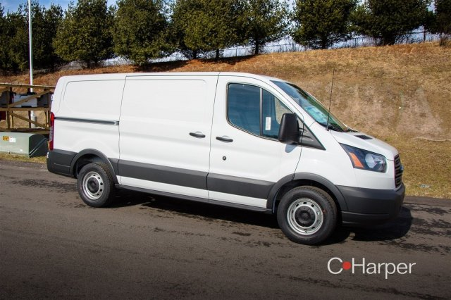 2018 Transit 150 Low Roof 4x2,  Empty Cargo Van #53495 - photo 4