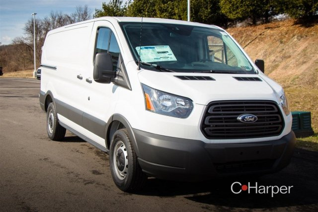 2018 Transit 150 Low Roof 4x2,  Empty Cargo Van #53495 - photo 5