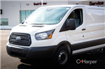 2018 Transit 150 Low Roof 4x2,  Empty Cargo Van #53495 - photo 7