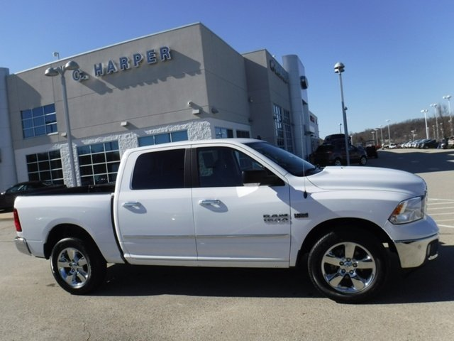 2016 Ram 1500 Crew Cab 4x4, Pickup #53653A - photo 3