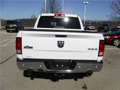 2016 Ram 1500 Crew Cab 4x4, Pickup #53653A - photo 2