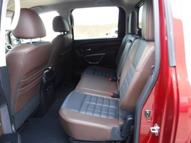2016 Titan Crew Cab, Pickup #53815A - photo 32