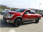 2016 Titan Crew Cab, Pickup #53815A - photo 4