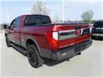 2016 Titan Crew Cab, Pickup #53815A - photo 2