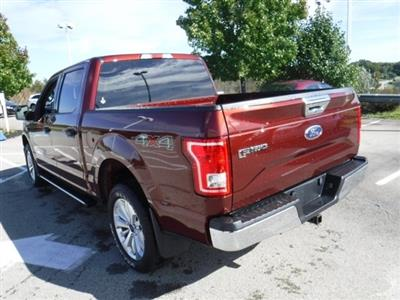 2015 F-150 SuperCrew Cab 4x4,  Pickup #53958A - photo 11