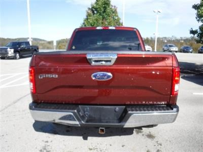 2015 F-150 SuperCrew Cab 4x4,  Pickup #53958A - photo 12