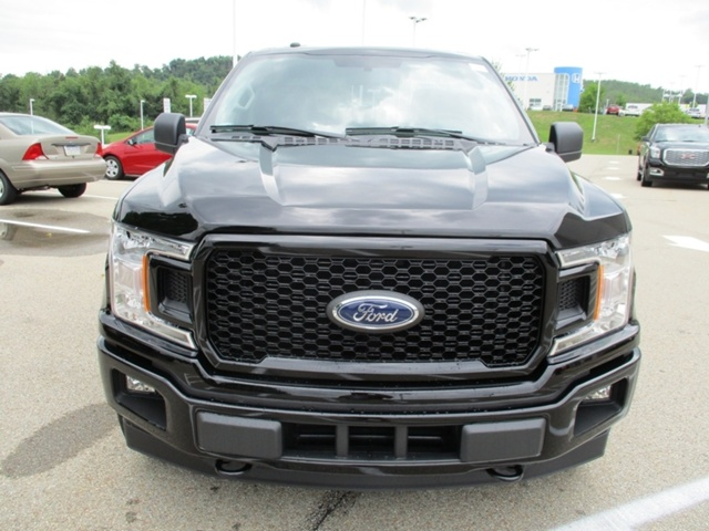 2018 F-150 Super Cab 4x4,  Pickup #53996 - photo 9