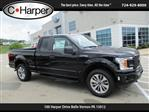 2018 F-150 Super Cab 4x4,  Pickup #53996 - photo 1