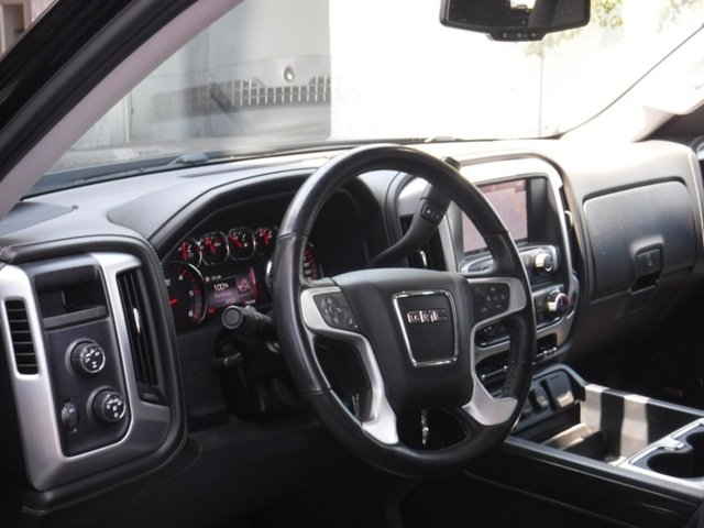 2016 Sierra 1500 Crew Cab 4x4,  Pickup #T1003A - photo 10