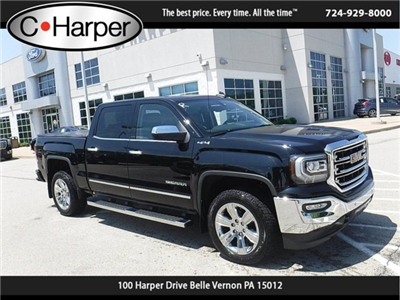 2016 Sierra 1500 Crew Cab 4x4,  Pickup #T1003A - photo 1