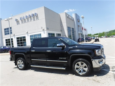 2016 Sierra 1500 Crew Cab 4x4,  Pickup #T1003A - photo 9
