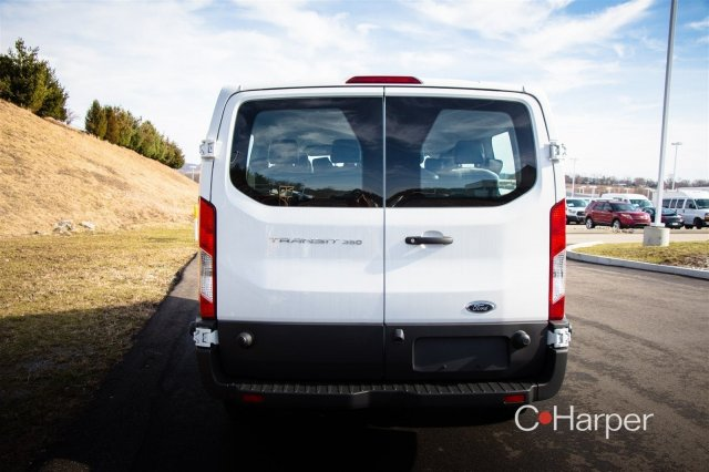 2018 Transit 350, Passenger Wagon #T1029 - photo 9