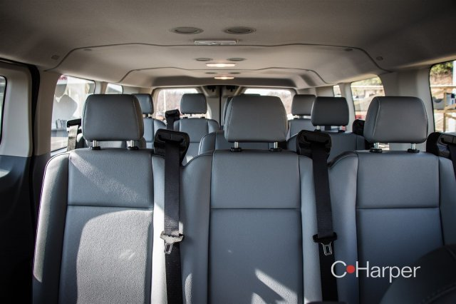 2018 Transit 350, Passenger Wagon #T1029 - photo 20
