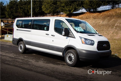 2018 Transit 350, Passenger Wagon #T1029 - photo 3