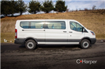2018 Transit 350, Passenger Wagon #T1029 - photo 2