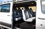 2018 Transit 350, Passenger Wagon #T1029 - photo 4