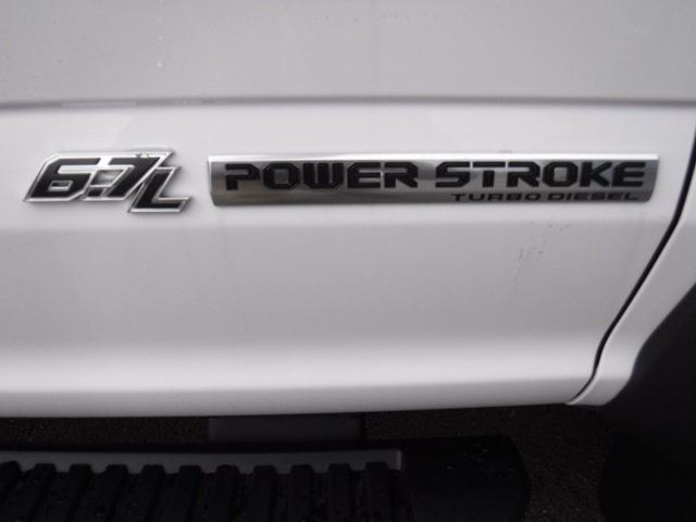 2018 F-450 Super Cab DRW 4x2,  Cab Chassis #T1073 - photo 4